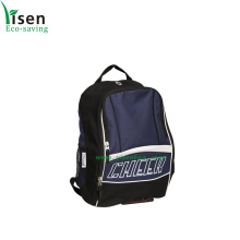 Fashion Polyester Backpack Laptop Bag (YSBP00-082)