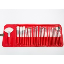 Plus récent Stock 26PCS Professional Synthetic Brush Set Prix usine