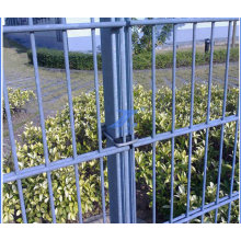 PVC Coated Double Wire Fence (TS-J04)