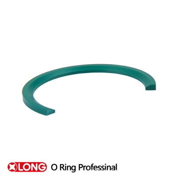Flat Gasket / Back-up Ring with FDA Confirmed for Sealing
