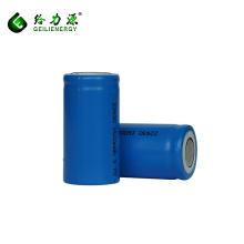Venda quente recarregável 3.7 v 1600 mah bateria 22430 bateria de lítio-íon