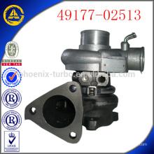 49177-02513 turbocompressor ME355225 para Mitsubishi 4D56