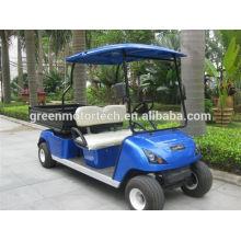Günstige Mini-Elektro-2-Sitzer Golfwagen mit CE-Zertifizierung