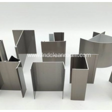 Устойчивые к окислению алюминиевые профили в чистых помещениях