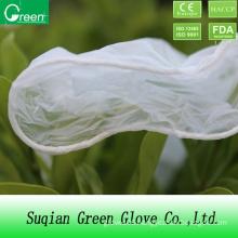 Cheap Disposable Examination Soft Gloves