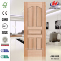 Model Popular Red Walnut Door Skin