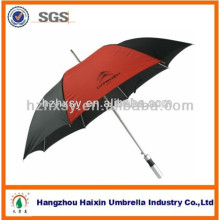 Automatic Travel Golf Umbrella With Aluminum Frame