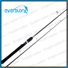Entry Level 24t Mixed CT Fishing Rod (2PCS)
