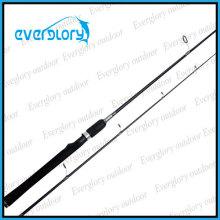Nível de entrada 24t Mixed CT Fishing Rod (2PCS)