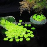 Decorative Glow In The Dark Garden Pebble Stones