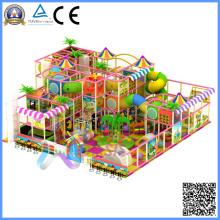 Indoor Playground Soft Playground Equipment