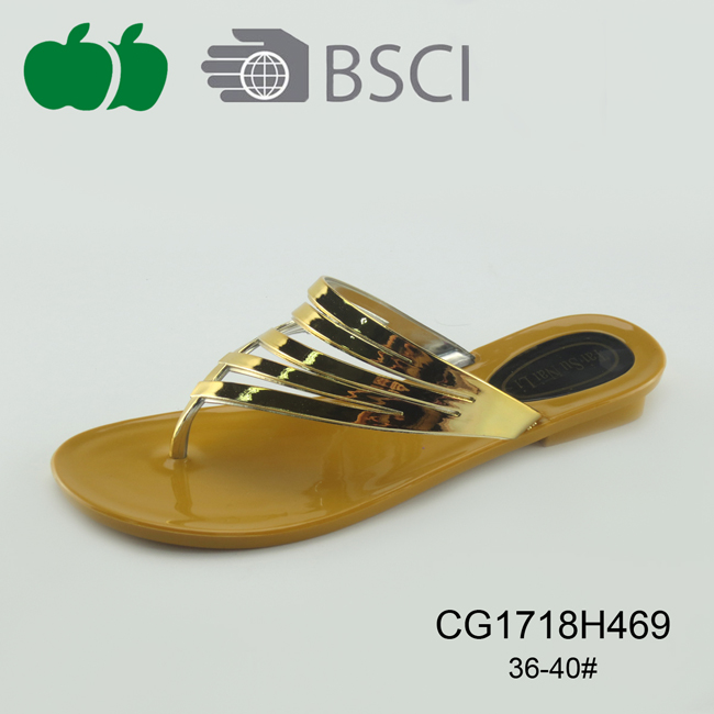 hot-selling pvc slippers