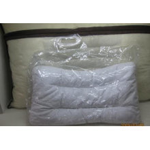 inserção de travesseiro