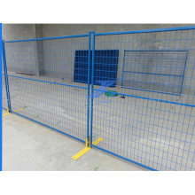 Hot Sale Canadian Temporary Fence for Sale