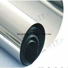 ISO9001 Hoja de aleación de tungsteno aplicado en horno grueso: 0.2mm