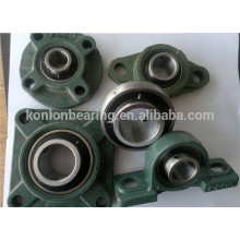 UCFL201 202 203 204 205 Pillow Block bearing with high quality