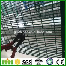 GM Fabriqué en Chine de bonne qualité clôture de haute sécurité