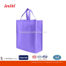 2016 Factory Sale Качество Пустая нетканая сумка для покупок
