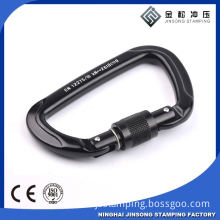 Alibaba Top Supplier Wholesale Custom Different Customized Product Climbing Carabiner