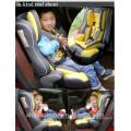 Оптическое детское автокресло с ECER44 / 04