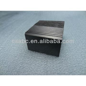 Carbon Vane For Vacuum Pump