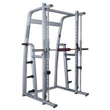 Smith Machine Commercial Gym Equipo de fuerza