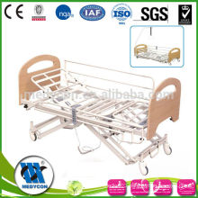 Comfortable design extra low 5-function electric bed motors