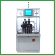 Two Station Automatic Armature Balancing Machine