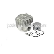 1 set pièces de tronçonneuses pièces de rechange cylindre de tronçonneuse