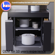 China Fiber Used Mini Base Kitchen Cabinets for Home Furniture (customized)