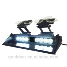 Emergency Vehicles Light Mini Flashing LED Warning Light
