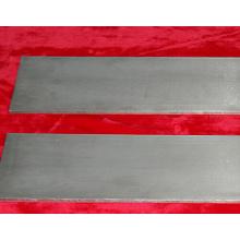Recocido Tantalum Plates Espesor 8 mm