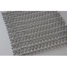 Supplier of Stainless Steel 304 Multiple Spiral Belt