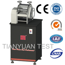Plastic Specimen Flaking Machine