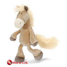 Meet EN71 and ASTM standard plush horse toy