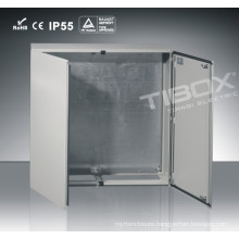 Metal Wall Mount Enclosure-Double Door
