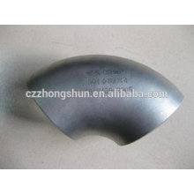 carbon steel BW 90 Degree pipe Elbow LR
