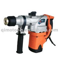 Электроинструмент QIMO 3266 26 мм 900 Вт Трехфункциональный поворотный молот