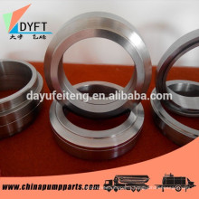 concrete pump pipe HD flange