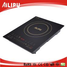 Nouveau produit d'ustensiles de cuisine, batterie de cuisine électrique, plaque à induction (SM-20A)