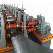 Σύστημα ράφις Upright Rack Roll Forming Machine