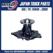 161002970 Hino Npw: H1-8 Water Pump Auto Parts