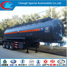 3 Axle Trailer Truck for Sale