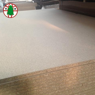 High Quality 4'x8' Plain Particle Board