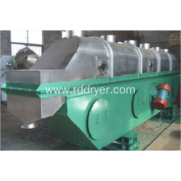 Vibrating Fluid Bed Drier of Boric Acid