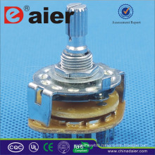RSB-1 Rotary Switch FOR PCB