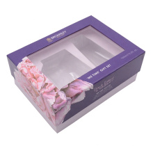 Custom Designs Paper Rigid Cardboard Luxury Gift Makeup Cosmetic Cream Packaging Skincare Set Box