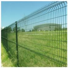 Welded Metal Mesh Airport Fence Netting