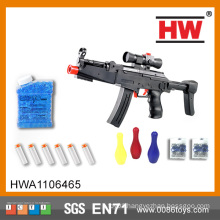 Hot item realistic solid color water guns toy