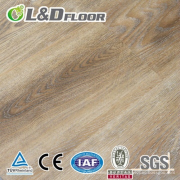 Revestimento 100% da prancha do vinil do PVC da prova LVT LVP da água